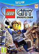 Images LEGO City Undercover Wii U - 0