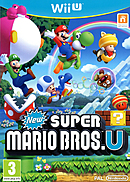 Images New Super Mario Bros. U Wii U - 0
