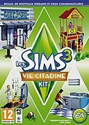 Les Sims 3 : Vie Citadine Kit (PC)