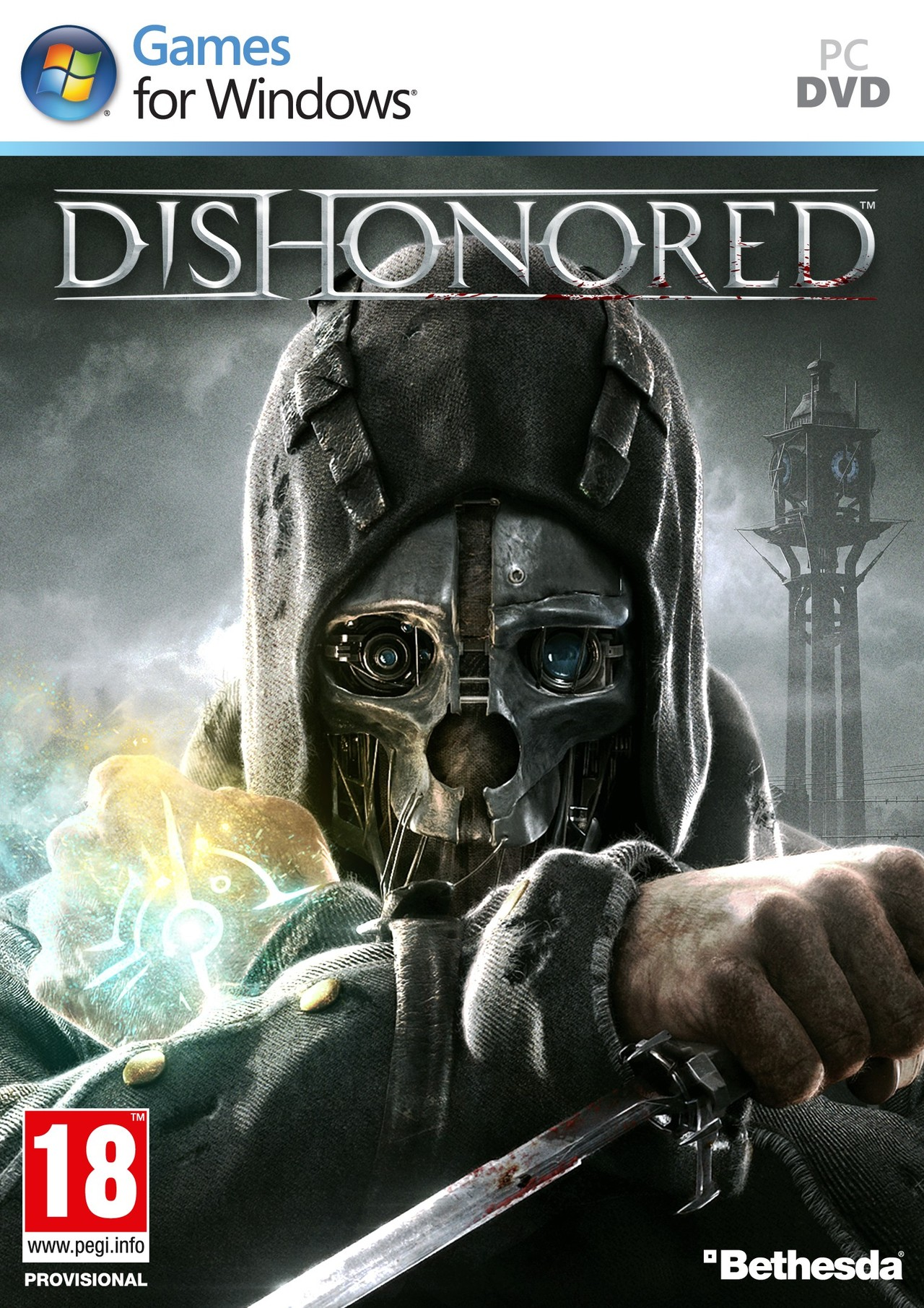 Dishnored PC [Post-Mortem] VOSTFR