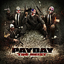 Avis - Payday : The Heist