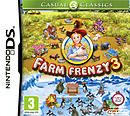 Images Farm Frenzy 3 Nintendo DS - 0