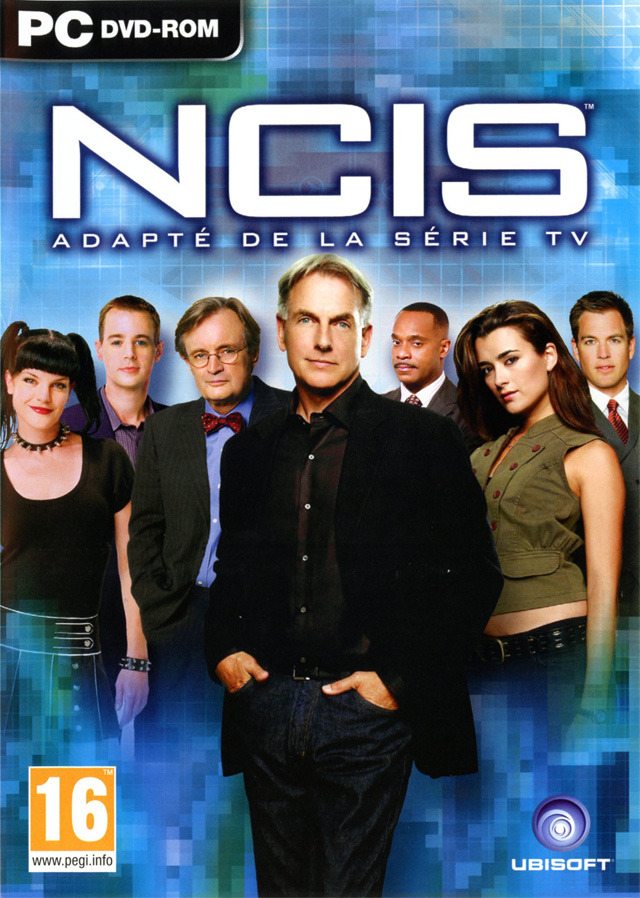 NCIS : Le Jeu Video PC + CRACK | Megaupload Multi Lien