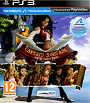 Captain Morgane et la Tortue d'Or (PS3)
