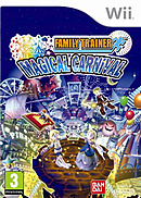 Family Trainer : Magical Carnival (WII)