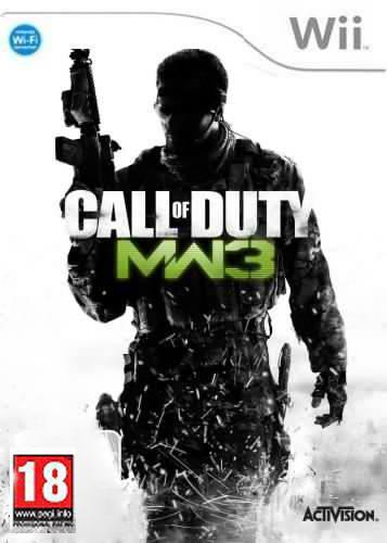 Call of Duty : Modern Warfare 3   [PAL]