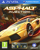 Images Asphalt Injection PlayStation Vita - 0