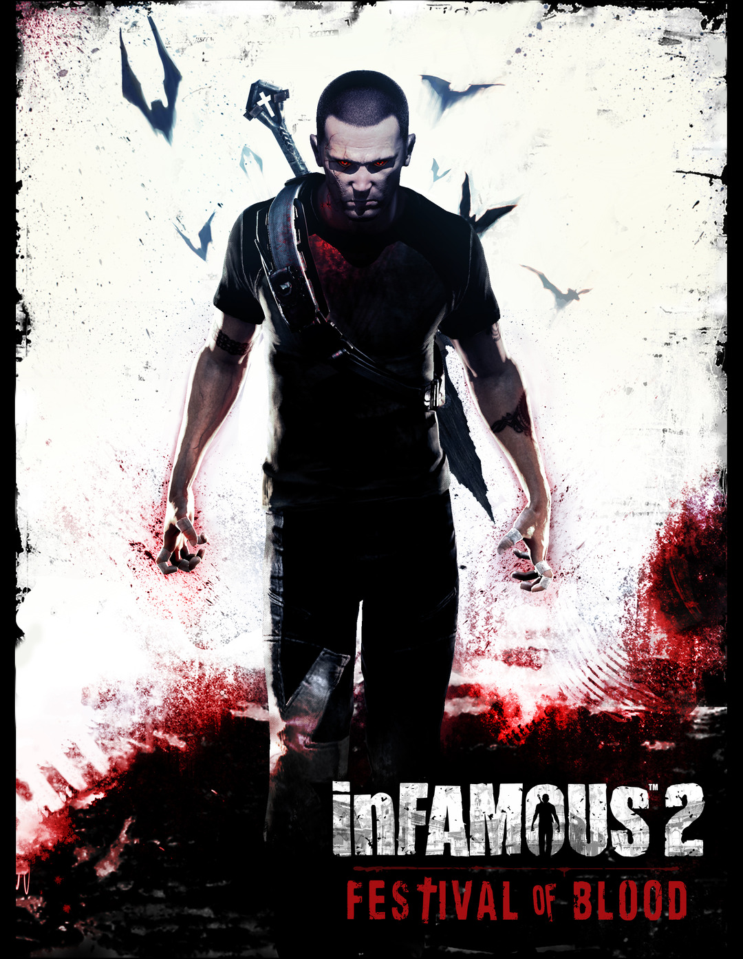 اكبر مجموعة ضخمه العاب PS3 كامله وروابط تورنت  Jaquette-infamous-2-festival-of-blood-playstation-3-ps3-cover-avant-g-1313607287