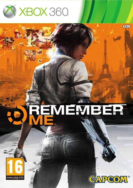 Remember Me (2013) [MULTi-FR] [Xbox 360]
