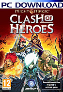 Might & Magic : Clash of Heroes