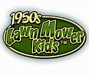Images 1950s Lawn Mower Kids Nintendo DS - 0