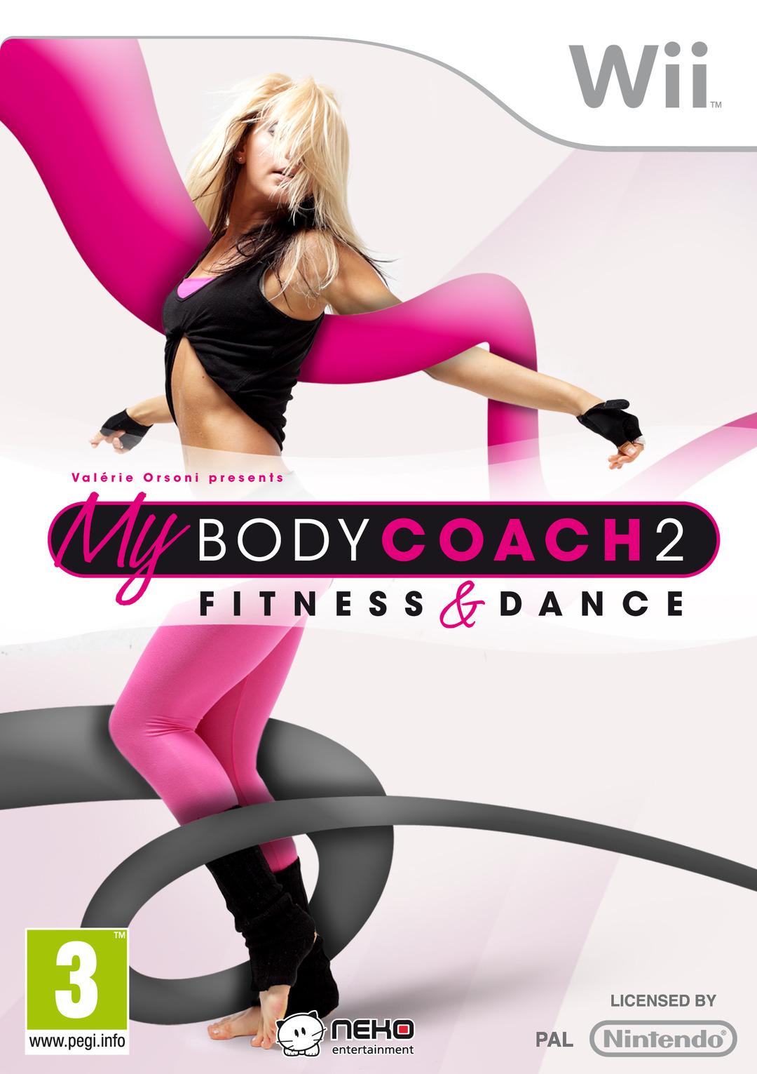 My Body Coach 2