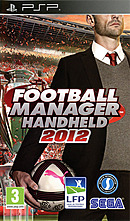 Images Football Manager Handheld 2012 PlayStation Portable - 0