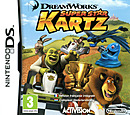 Images Dreamworks Super Star Kartz Nintendo DS - 0
