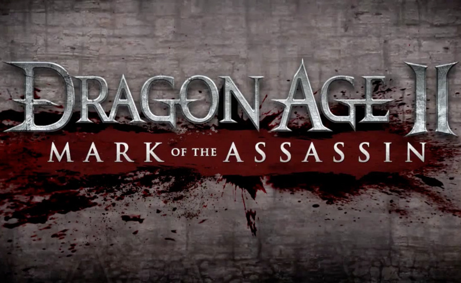 Dragon Age II : Mark of the Assassin [PC | ISO] (EXclue) [FS] [WU]
