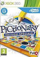 Fiche complète Pictionary - Xbox 360