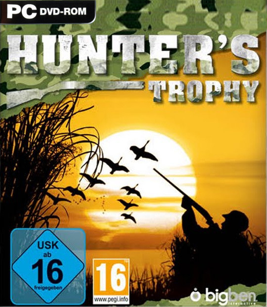 Hunters Trophy [PC] [MULTI6] (exclue) [FS]