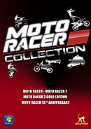 Images Moto Racer 15th Anniversary PC - 0