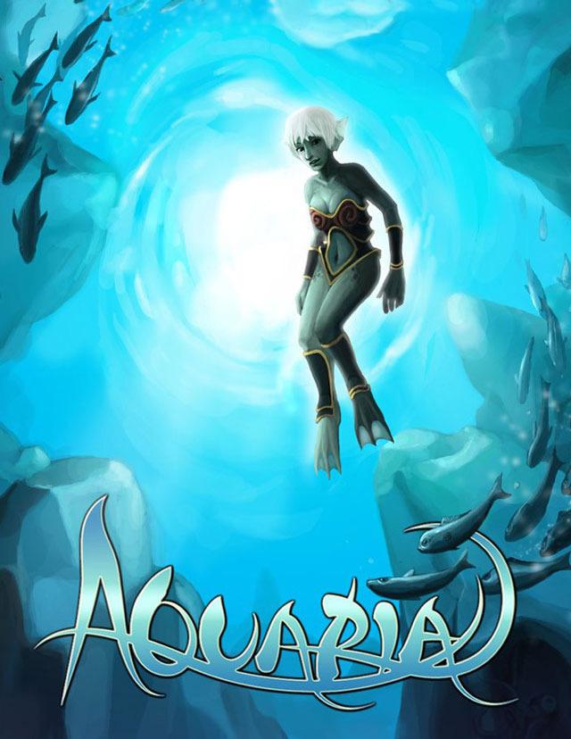 Spiritual Successor to Ecco on iPad? Aquaria Gametrender
