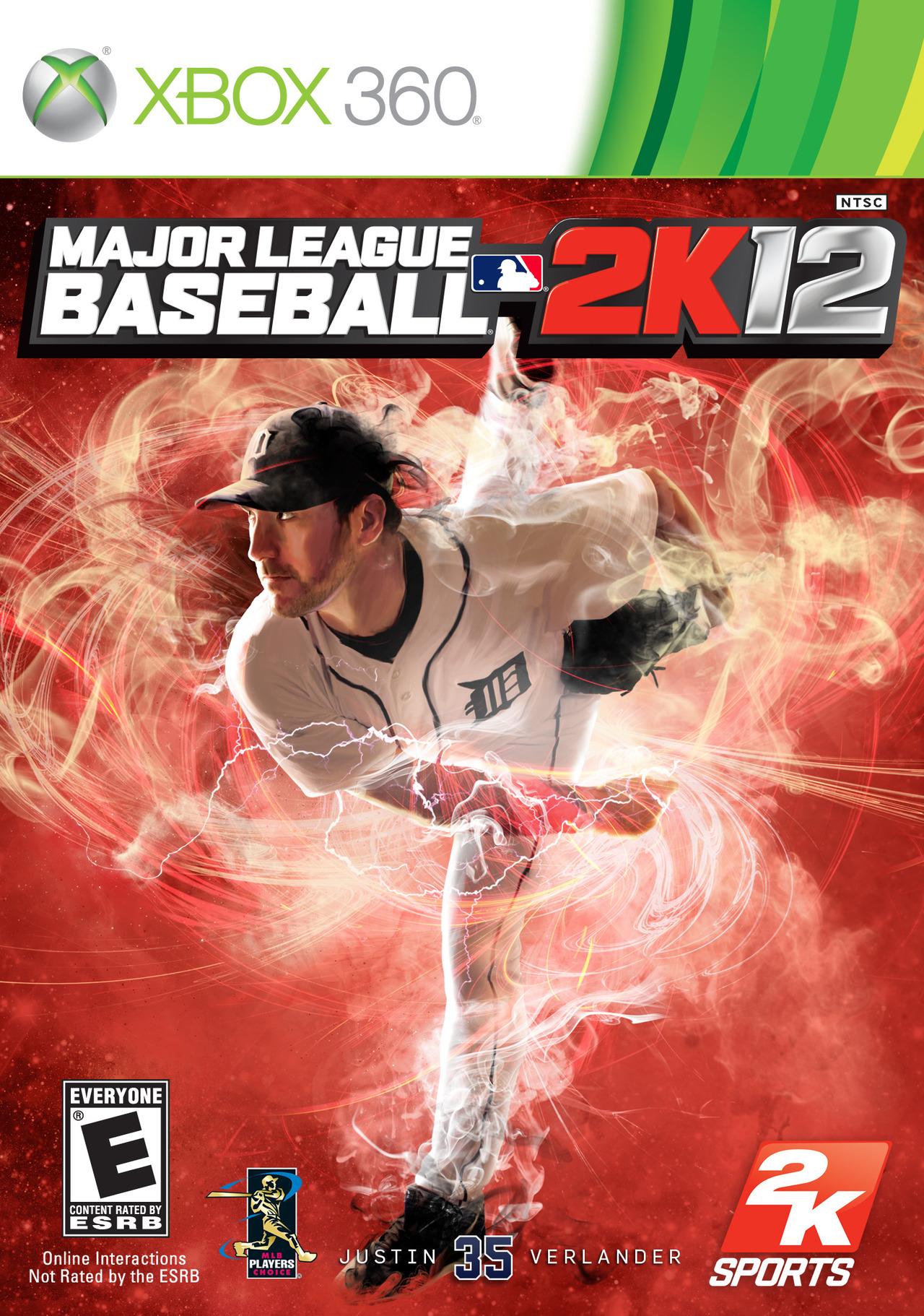 Major League Baseball 2K12 [XBOX] [UL]