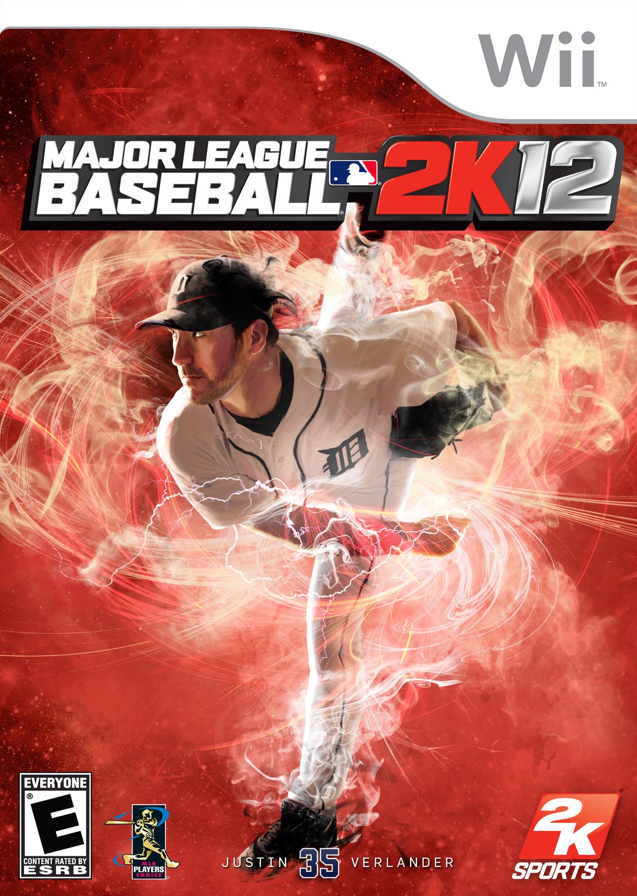 Major League Baseball 2K12 [UL]