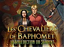 Les Chevaliers de Baphomet : La Mal�diction du Serpent