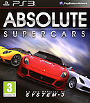Images Absolute Supercars PlayStation 3 - 0