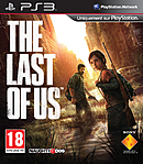 Jaquette The Last of Us - PlayStation 3