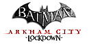 Batman Arkham City : Lockdown