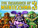 Images The Treasures of Montezuma 3 iPhone/iPod - 0