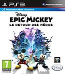 Epic Mickey : Le Retour des Héros