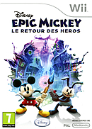 Images Epic Mickey : Le Retour des Héros Wii - 0
