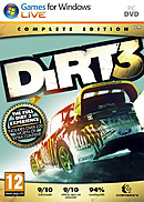 DiRT 3 : Complete Edition