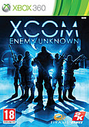 XCOM : Enemy Unknown (Xbox 360)