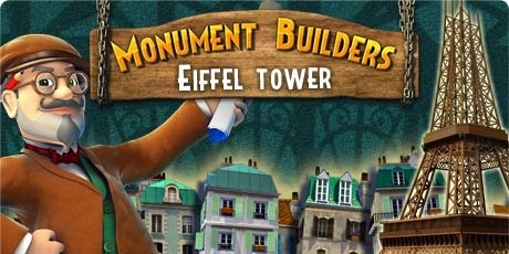 Monument Builders : Tour Eiffel FRENCH PC (exclue) [UL][DF]