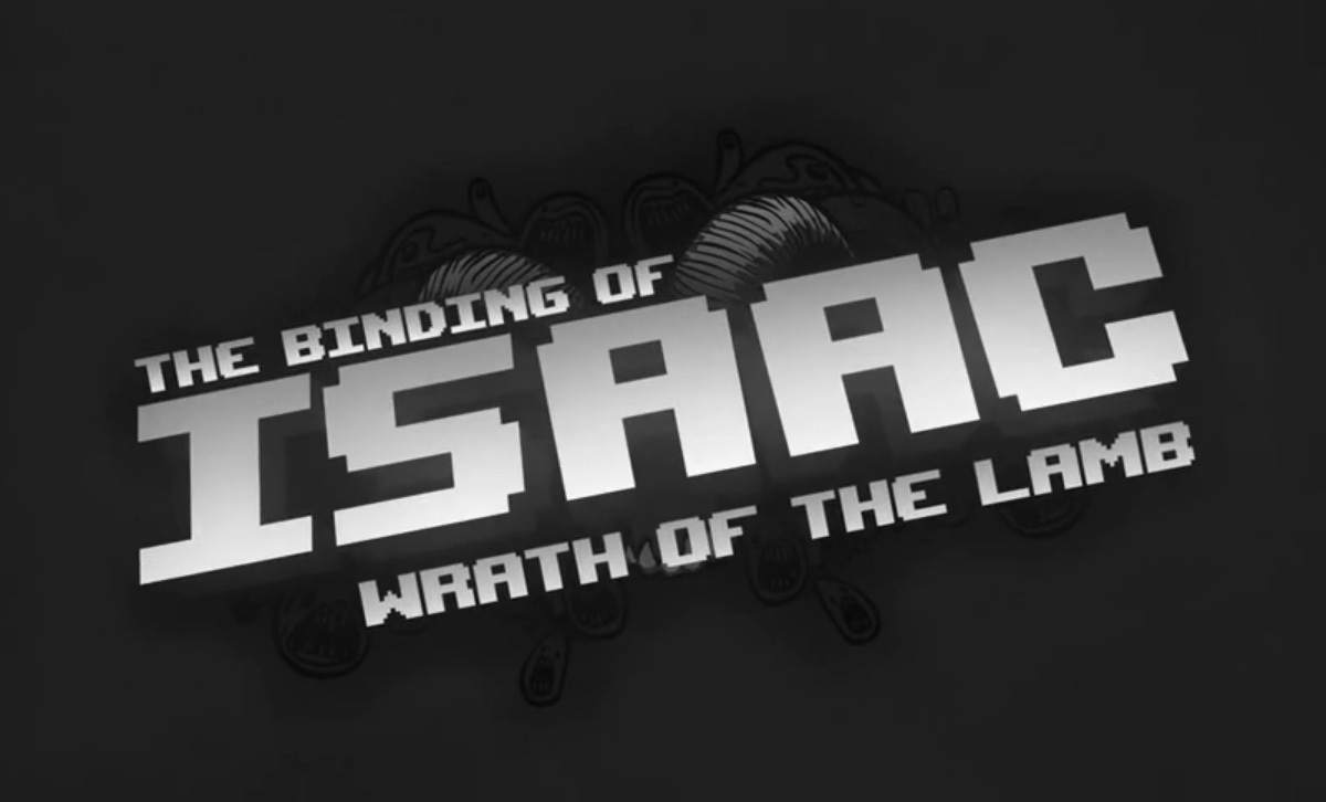 The Binding of Isaac : Wrath of the Lamb RIP [MULTI]