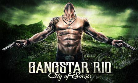 gangstar rio city of saints sur ios. Black Bedroom Furniture Sets. Home Design Ideas