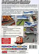 Images Fret Ferroviaire Simulator PC - 1