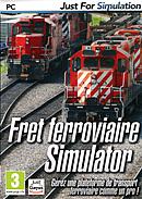 Images Fret Ferroviaire Simulator PC - 0