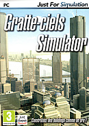 Images Gratte-ciels Simulator PC - 0