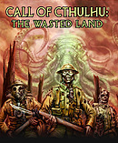 Images Call of Cthulhu : The Wasted Land iPhone/iPod - 0