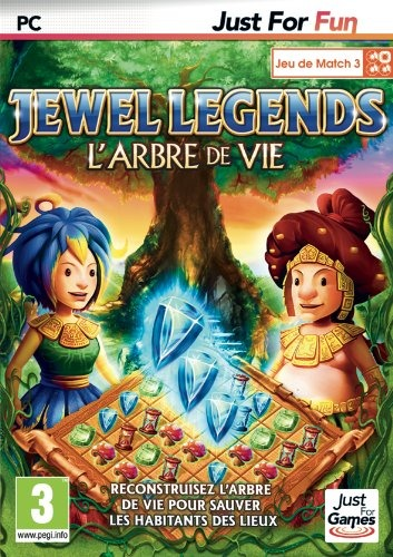 Jewel Legends Tree of Life v1.0.26.0 Cracked [MULTI]