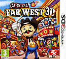 Images Carnival Far West 3D Nintendo 3DS - 0