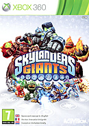 Images Skylanders Giants Xbox 360 -