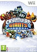 Images Skylanders Giants Wii - 0