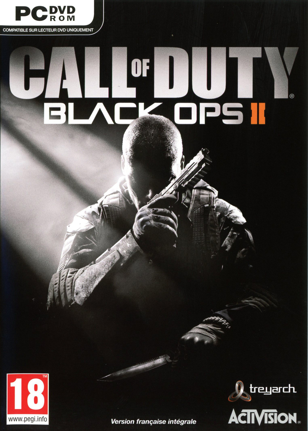 Call of Duty : Black Ops II [PC]