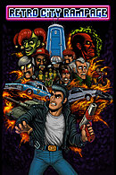 Images Retro City Rampage PlaySt