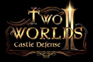 Images Two Worlds II : Castle Defense Mac - 1