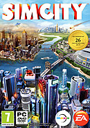 Images SimCity PC - 0
