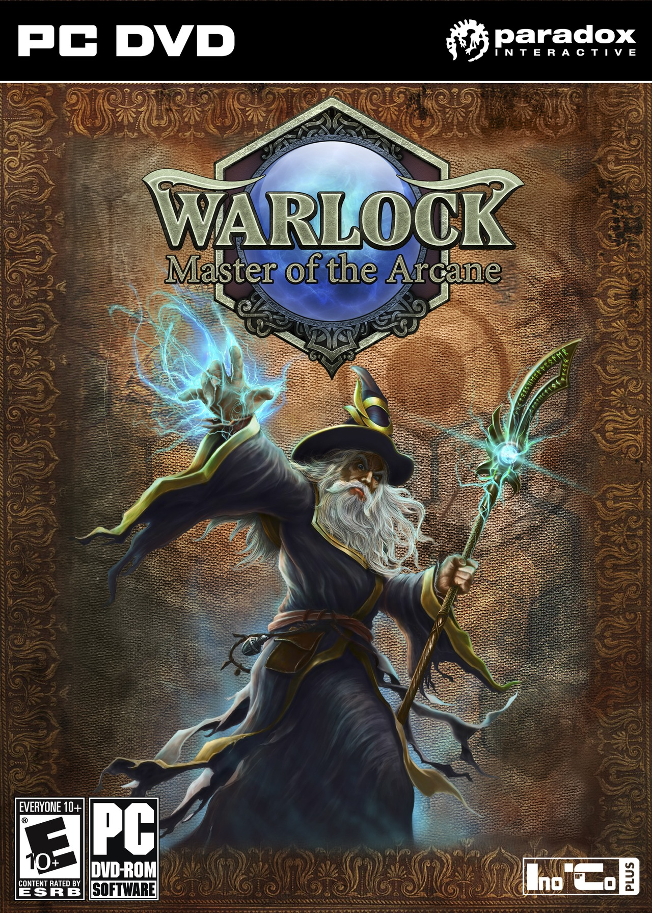 Warlock : Master of the Arcane [PC] [MULTI]